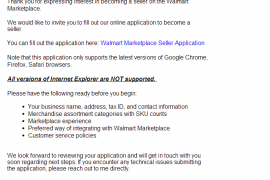 美国walmart注册流程详细教程
