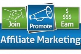 如何做联盟营销affiliate marketing?--基本步骤及原理