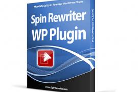 如何将Spin Rewriter改写后的文章快速发布到Worldpress网站