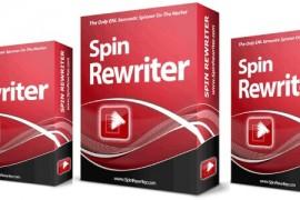 英文改写工具Spin rewriter 10.0即将发布--60%折扣