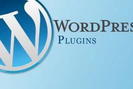 Wordpress博客如何少用插件