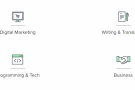 如何在自由职业平台Fiverr上赚钱?
