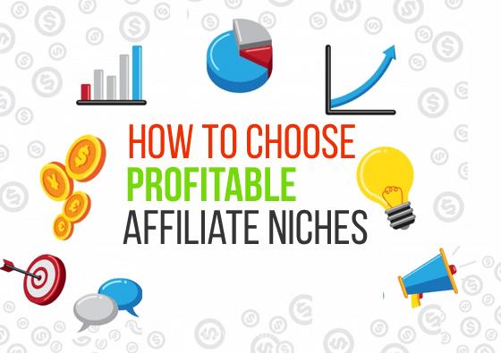 choose best affiliate