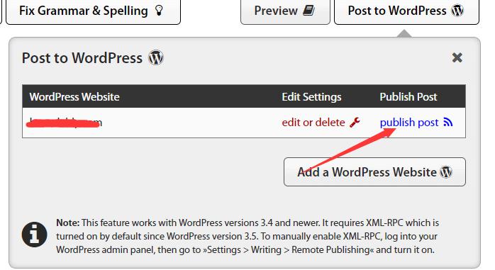 spin rewriter wordpress plugin