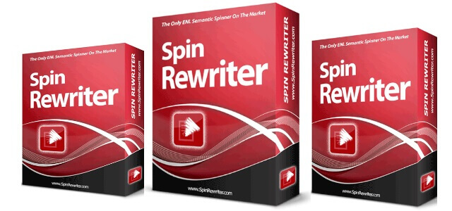 spin rewriter 9.0英文改写工具教程