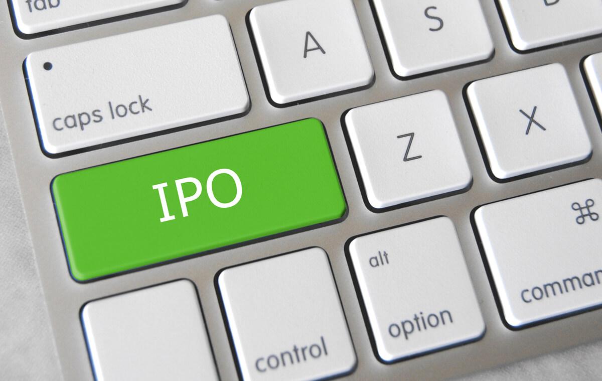 云集IPO