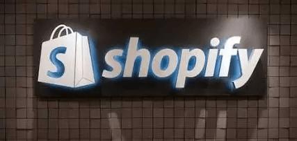 shopify建站1
