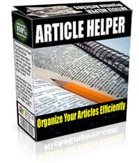 Article-Helper