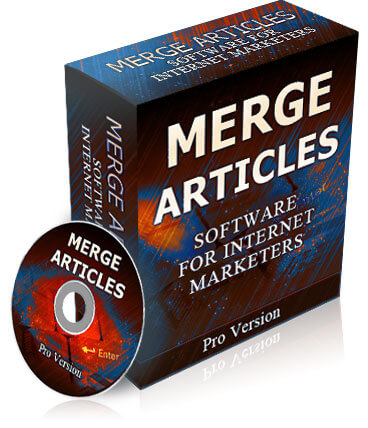 Merge-Articles