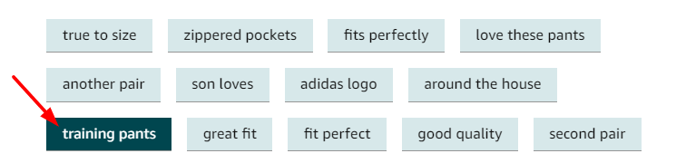adidas men soccer keywords